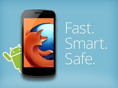 Firefox for Android可能将发布正式版