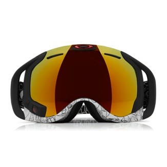 oakley prizm goggles  oakley\'s new airwave