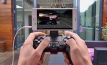 Android 4.4手机可以使用PS4 R