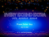 Every Extend Extra����