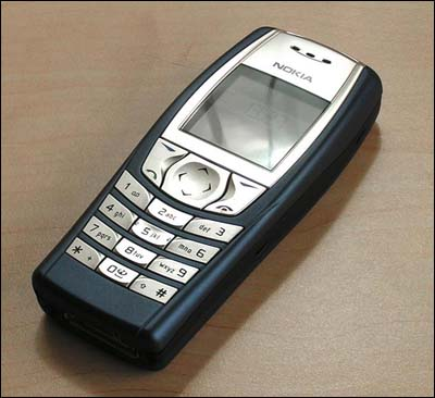 7250变装版-6610i实机赏 (第1页) - NOKIA (Feature Phone) - Mobile01